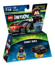Lego 71286 Knight Rider Fun Pack