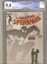 Amazing Spider-Man Lot of 3 CGC graded books 269 8.5, 240 8.0 and 290 9.4