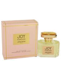 Jean Patou Joy Forever Eau De Toilette Spray 50ml Womens Perfume
