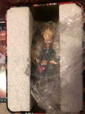San Francisco Music Box & Gift Co. Christmas Angel Tin with Ornament