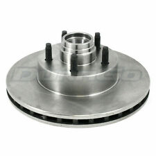 Federated SB680093 Disc Brake Rotor Assembly  Professional Grade Plus