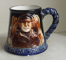 Great Yarmouth Pottery ~ Coxn Johnson - Limited to 500