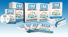 Internet Marketing Business Models  Brand New Just Released w/Videos