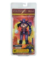 NECA Pacific Rim Jaeger Nares Gipsy Danger action figure Toys R US Exclusive