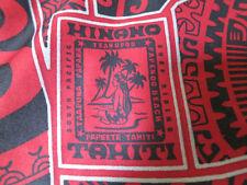 Rare Hinano Tahit iDream Island Live Hinano Board Shorts Outstanding  34
