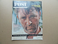 Saturday Evening Post Magazine July 11-18 1964 Complete