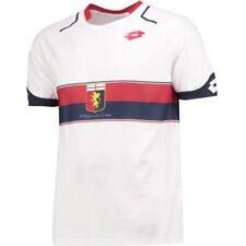 Solo maglia da calcio di squadre italiane Lotto taglia S
