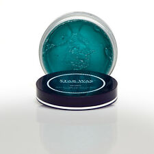 Star Wax | Premium Pomade, Crystal, by Star Pro Line - 5 fl oz / 150 mL