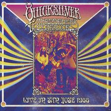 Quicksilver Messenge - Live in San Jose - September 1966 [New Vinyl LP]