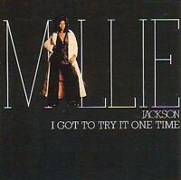 Millie Jackson - I Got to Try It One More Time [New CD] UK - Import