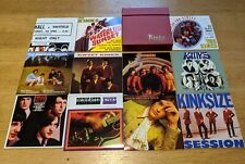 The Kinks - The EP Collection - (RARE, 10 CD Box Set 1998 Compete with Poster)