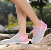 Women Tennis Shoes Ladies Casual Athletic Walking Running Trainner Sport Sneaker