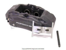 Porsche Boxster Cayman Brake Caliper LEFT Front NEW