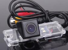 Car Reversing Camera for VW Jetta Passat Golf Seat Leon Skoda Rear View Cams Kit