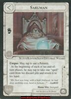 MECCG: Doors of Night The Wizards Blue Border Unlimited Ungraded Blue Border