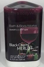Black Cherry Merlot Ultra Rich Foaming Hand Soap Smart Refill Bath & Body Work