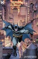 BATMANS GRAVE #10 CVR B ARTHUR ADAMS CARD STOCK VARIANT DC COMICS GEMINI 9/16/20