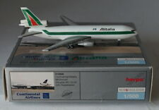 Herpa 510998 McDonnell Douglas DC-10-30 Continental / Alitalia N68060 1:500 002