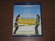 Sunshine Cleaning (Blu-ray Disc, 2009)