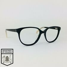 KYLIE MINOGUE eyeglasses BLACK ROUND glasses frame MOD: KYLIE 11 30520264