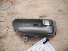 NISSAN SKYLINE RHF INNER DOOR HANDLE V35 06/01-06/07 (IMPORT)