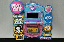 2006 Mattel Pixel Chix - Blue and Pink - FREE SHIPPING
