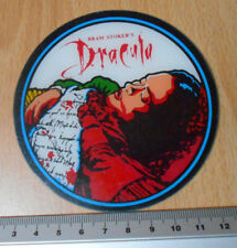 Willimas Pinball1993 Bram Stocker's Dracula Promotional Plastic Coaster