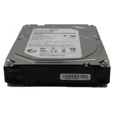 """Seagate ST4000DX001 4000GB SATA 3.5"""" Hard Drive DESKTOP SSHD"""
