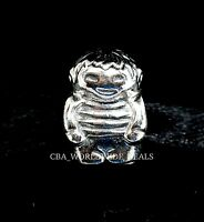 NEW Authentic PANDORA Sterling Silver Little Boy Charm 790360