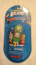 NEW Mighty Beanz Pack of 3 Series 2 NIP 2003 Spin Master