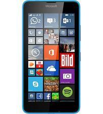 Microsoft Lumia 640 - 8GB - Cyan (Cricket) Smartphone Nokia, locked to CRICKET
