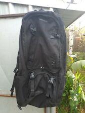 Black Snowgum 60L Backpack