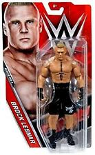 Brock Lesnar WWE Mattel Basic 68 - Brand New Action Figure Toy - Mint Packaging