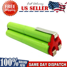 For Snap-On 7.2V CTB5172   CTB5172B UPGRADED Battery Internals NiMH