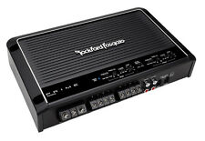 Rockford Fosgate Amp R250X4 Prime Series 4 Channel Car Amplifier New R250X4