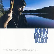 The Ultimate Collection - John Michael Talbot (CD, 2006, 2 Discs)
