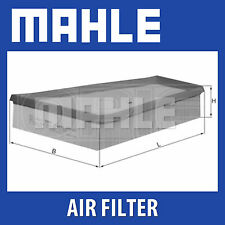 Mahle Air Filter LX694 - Fits Citroen, Peugeot HDI - Genuine Part