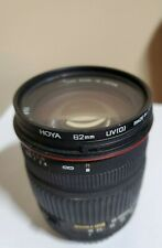 Sigma DC 18-200mm F/3.5-6.3  Macro Lens  for Canon EF/EOS Mount 16990