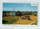 C4965cgt USA Main Street Six Gun City Jefferson NH postcard