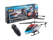 Revell RC Motion Helicopter RED KITE 2,4 GHz 23834 ferngesteuerter Helikopter