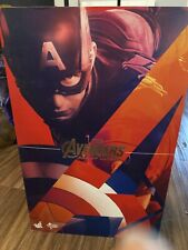 hot toys captain america age of ultron