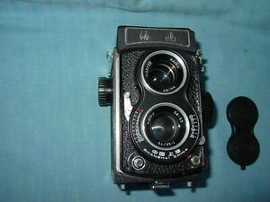 Seagull   6x6    Mittelformat Kamera