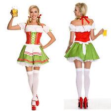 Woman Sexy Shepherd Girl Costume Cosplay Princess Wear Halloween Fancy Dress