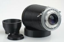 Agfa Agnar 1:4,5/85mm für Sony E-Mount | Vintage lens