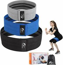 Butt Booty Bands Exercise For Hip Bands Wide Workout Sports Fitness Anti Slip