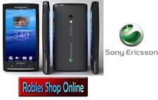 Sony Ericsson Xperia x8 (without Simlock) 3g 3.2 MP Android GPS WiFi Radio New OVP