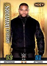 WWE Slam Attax - 10th Edition - Nr. 186 - Angelo Dawkins - NXT