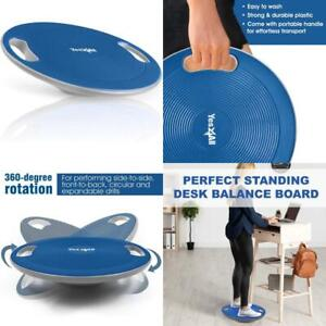 Yes4All Balance Board – Exercise Balance Stability Trainer For Physical Therapy