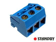 500pcs DEGSON DG332K-5,0-03P-12, 3 way, pluggable screw terminal block, 250V/12A