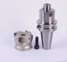 BT40-FMB22-60 + BAP400R-63-22-4F  Milling cutter, CNC shank APMT1604